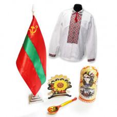 Этнические товары и символика