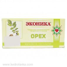 Орех (лист грецкого ореха)
